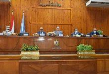 صورة عصام سعد.. يعلن موافقة المجلس التنفيذي على تخصيص أراضي لإقامة مدارس جديد عليها للقضاء على الكثافة الطلابية وتعدد الفترات الدراسية
