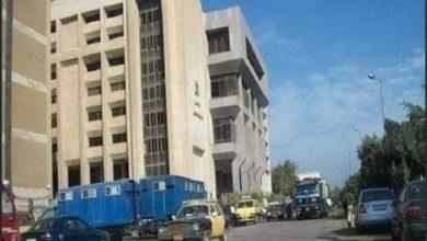 صورة قصة اعتداء محامٍي على زميله محامي وإصابته بـ 20 غرزة بمجمع محاكم المحلة الكبرى