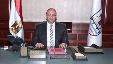 صورة محافظ بني سويف يهنئ السيد الرئيس عبدالفتاح السيسي بذكرى المولد النبوي الشريف