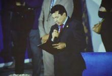 صورة صبحي: مدينة مصر الدولية للالعاب الأوليمبية أحد أهم المعالم الرياضية والحضارية علي مستوي الشرق الأوسط والعالم