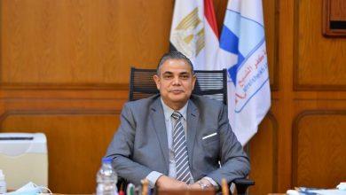 صورة رئيس جامعة كفر الشيخ يهنئ السيد الرئيس عبدالفتاح السيسي والشعب المصري بذكرى المولد النبوي