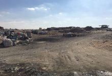 صورة جولات ميدانية لمتابعة أعمال السيطرة اليومية على مقالب المخلفات بالقاهرة الكبرى