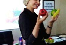 صورة نصائح مهمه لتغذية طفلك و الوقاية من كورونا مع دخول المدرسة